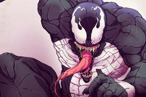 Venom Digital New Art
