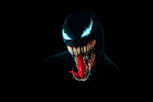 Venom Fan Artwork