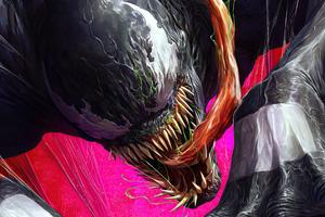 Venom Fan Made 4k