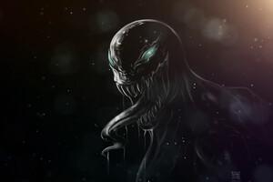 Venom Fanarts