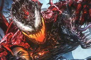 Venom Fight