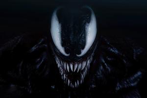 Venom In Spiderman 2 Game