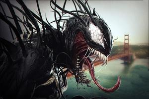 Venom In The City