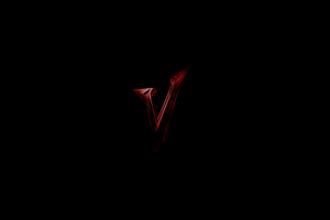 Venom Let There Be Carnage Logo Wallpaper