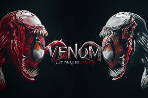 Venom Let There Be Carnage Movie