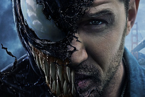 Venom Movie 10k Wallpaper
