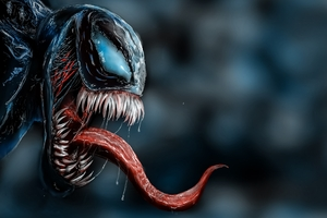 Venom Movie 2018 4k