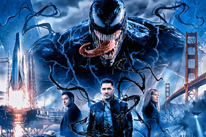 Venom Movie 2018 HD
