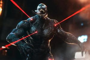Venom Movie 4k 2018