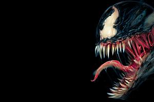 Venom Movie 5k Poster