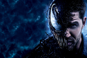 Venom Movie 8k