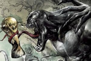 Venom Movie Chinese Poster 2018