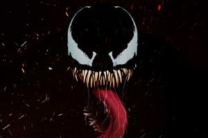 Venom Movie Fan Digital Art