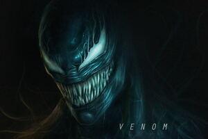 Venom New Art 2018