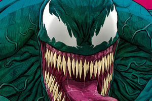 Venom New Arts
