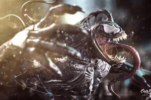 Venom Supervillain