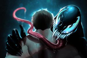 Venom You Are Mine