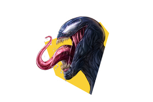 Venom4k Minimal
