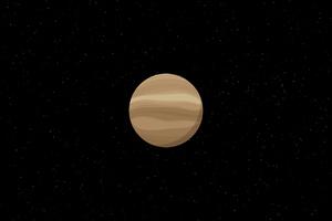 Venus Minimal 4k