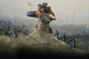 Verdun 4k Wallpaper
