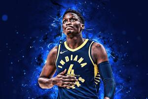 Victor Oladipo Wallpaper