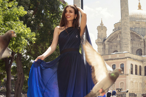 Victoria Justice Modeliste Magazine 2021 4k Wallpaper