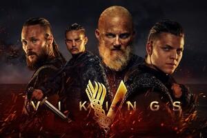 Vikings 2021 Wallpaper
