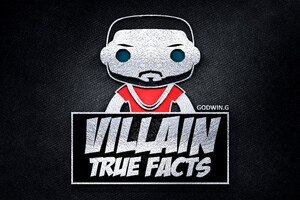 Villiam True Facts Wallpaper