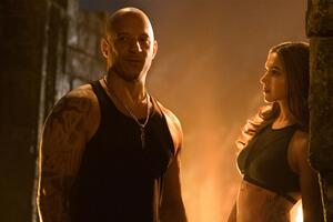 Vin Diesel Deepika In XXX Return of Xander Cage