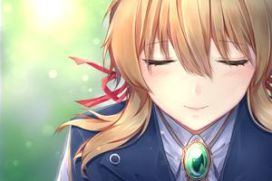 Violet Evergarden Anime 4k