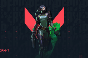 Viper Valorant Wallpaper