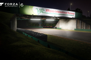 Virginia International Raceway Forza