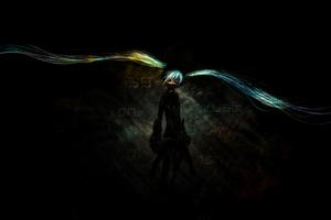Vocaloid Hatsune Anime Miku