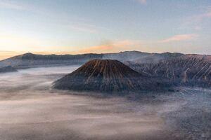 Volcano 4k