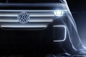 Volkswagen Concept Car