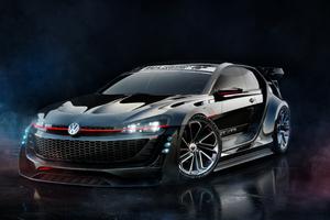 Volkswagen GTI Gran Turismo 4k