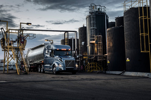 Volvo Vnl 740 Wallpaper
