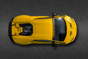 Vorsteiner Lamborghini Huracan Perfomante 2019 5k Wallpaper