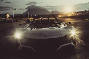 Vuhl Car