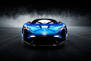 W Motors Lykan Wallpaper