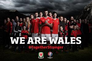 Wales Euro 2016