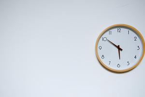Wall Clock Wallpaper