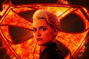 Wallis Day In Krypton