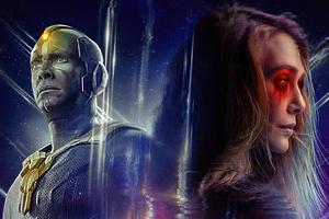 Wanda And Vision