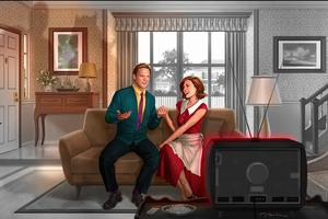 Wanda Vision 2021 Tv Show
