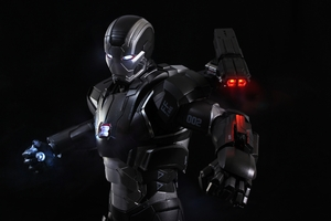 War Machine 2018 New