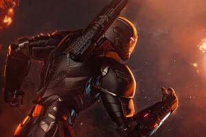 War Machine 4k 2020