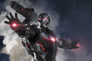 War Machine Arts