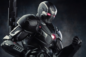 War Machine For War Wallpaper