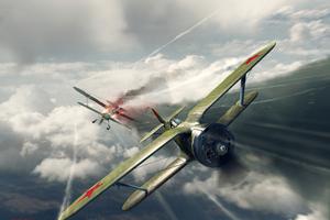 War Thunder 2020